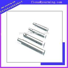 precision cutting shaft, customize mini shaft machining,driving shaft