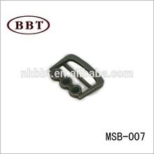 Metal shoe accessories shoes buckle