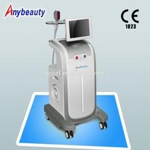 HIFU wrinkle removal machine / ems face lifting device