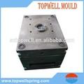 complejo de precisión de plástico interior de auto partes de moldeo para el coche del molde n15020510