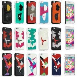 Metrosexual Jordan Sole TPU PC Phone Case Cover For Apple iPhone 5/6/6 Plus