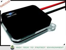 12V restore generator automatic lead acid battery delay timer