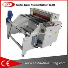 aluminum foil roll cutting machine (sheet cutter)
