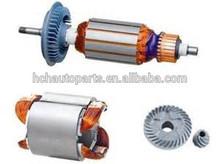 Power Tool Armature,rotor of Bosch GWS 10-125C