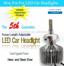 Best seller! Philip.s led 9012 car light 25w 6000lm most brightest headlight bulbs