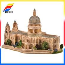 Modelo de casa, Construção, Modelo de arquitectura