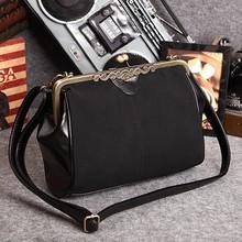 Lady Hot Fashion Retro Vintage Camera Leather Bag SV014612