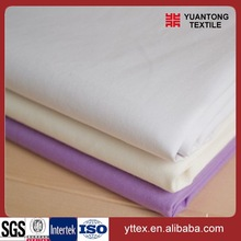 "telas, polyester and t/c 45x45 110x76 57/60"", white poplin"