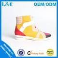 L&c h1169-q88 colore brillante scarpe casual donna scarpe casual