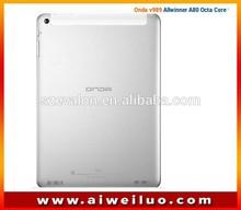 New 9.7'' 2048x1536 IPS Retina Onda V989 Game Tablet PC Allwinner A80T Octa Core 2GB RAM 32GB ROM Android4.4 OTG GPS Bluetooth