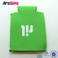 Best promotional items Custom insulated cool thermo insulated water bottle holder bag