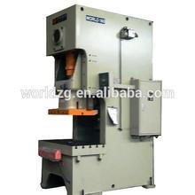 JH21-60/60 ton c frame punch machine