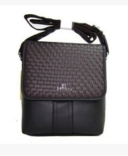 Fashion style new design oily leather bag alibaba express 2015 men handbag