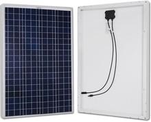 China solar company led panel price