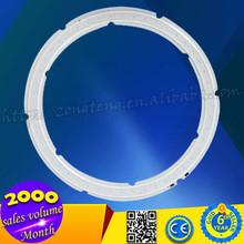22W 12-14V 2000LM Blue Light Ring Shape Angel Eyes Lighting COB LED DIY Lens Light