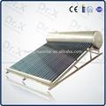 2015 nueva energía verde compacto no presurizado Solar calentadores de agua, Energía Solar - espacio - calentadores eléctricos