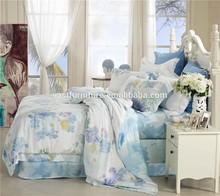 Tencel Bedding Set Series! lycra for table