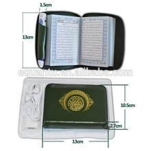 Muslim toy quran read pen digital pocket quran for kids learning