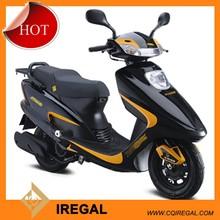 Gas Street Legal Scooter 110cc/125cc