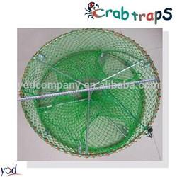 Folding Fishing Crab Trap