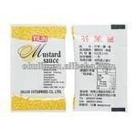 Yilin Mustard Sauce 6g (OBM, ODM, & OEM)