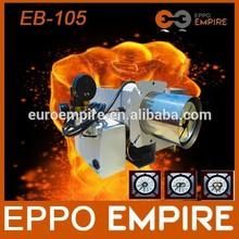 2015 hot sale new CE approved high quality heat treatment furnace/heating burner/oil burner fuel pump