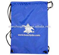 2015 China supplier hot sale top quality nylon bag/foldable nylon bag/nylon mesh beach bag