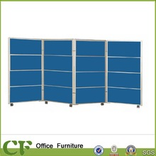 CF movable office partition wall folding walls room dividers