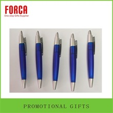 Good Promotional Plastic pen Hot Sale Wholesale plastic ball pen