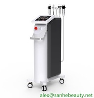 Hot Fractional & Micro needle RF machine wrinkle removal, face lifting/led micro needle