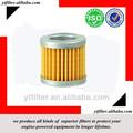 Óleo hidráulico filtro cartuchos
