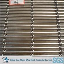 Decorative metal screen mesh,wall cladding decorative mesh