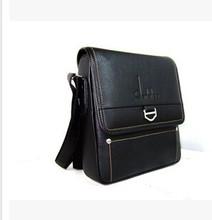Men business PU shoulder bag alibaba express pretty travel bags