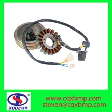 DY100,100cc DC CDI motorcycle magneto stator coil ,ignition coil,lighting coil for SUZUKI