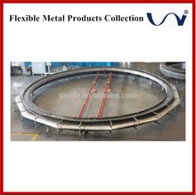 Irregular Bellow Metal Expansion Joint