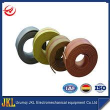 Manufacture Cut edge Flat Transmission Belt