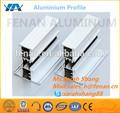 la fábrica de china de alta calidad y precio competitivo en la lme precio de aluminio para la ventana de perfil