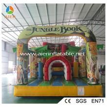 Used water slides/offer inflatable slides