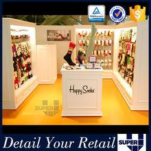 Customize decoration for underwear shop