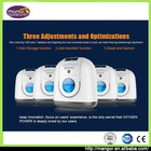 2015 new invention CE certified medical device agent oxygen concentrator