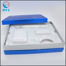 OYL bright white smiles home teeth whitening kit