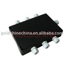 aluminum junction box 6cores