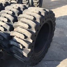 Solid forklift tire 17.5-25 , industrial tyre 17.5-25
