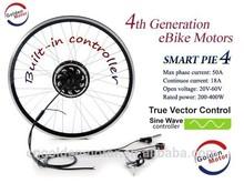 electric bike hub motor 300w /motor kits for electric bicycle/ electric bike kit