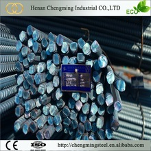 High Quality Turkish Steel Rebar for Construction