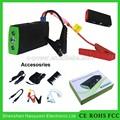 melhor venda de produtos portáteis bateria 12v banco de potência car jump starter kit