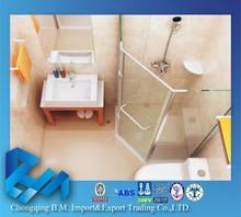 Boat Prefab Modular Bathroom Equipment