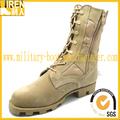 bom design padrão panama sola de borracha baratos botas de deserto militar para homens