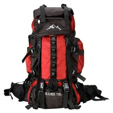 Factory best selling mountain climbing bag