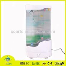 Wholesale modern plastic electric aquarium tank